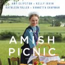 An Amish Picnic: Four Stories Audiobook