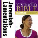 Dramatized Audio Bible - King James Version, KJV: (22) Jeremiah and Lamentations, Zondervan