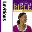 KJV, Audio Bible, Dramatized: Leviticus, Audio Download, Zondervan Publishing
