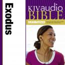 KJV, Audio Bible, Dramatized: Exodus, Audio Download, Zondervan Publishing