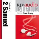 Pure Voice Audio Bible - King James Version, KJV: (09) 2 Samuel, Zondervan