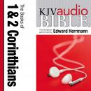 KJV, Audio Bible: The Books of 1 and 2 Corinthians, Audio Download, Zondervan Publishing