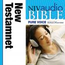 NIV, Audio Bible, Pure Voice: New Testament, Audio Download (Narrated by Barbara Rosenblat), Zondervan