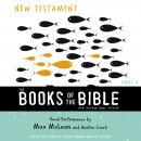 Books of the Bible Audio Bible - New International Version, NIV: (4) New Testament: Enter the Story of Jesus' Church and His Return, Zondervan