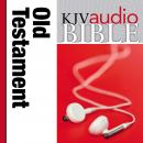 Thomas Nel KJV, Audio Bible, Pure Voice: Old Testament, Audio Download Audiobook