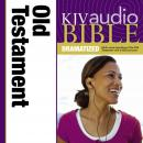 Zondervan KJV, Audio Bible, Dramatized: Old Testament, Audio Download Audiobook