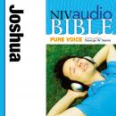 NIV, Audio Bible, Pure Voice: Joshua, Audio Download (Narrated by George W. Sarris), Zondervan Publishing