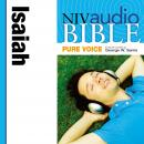 NIV, Audio Bible, Pure Voice: Isaiah, Audio Download (Narrated by George W. Sarris), Zondervan Publishing