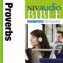 NIV, Audio Bible, Dramatized: Proverbs, Audio Download, Zondervan