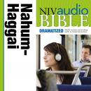 NIV, Audio Bible, Dramatized: Nahum, Habakkuk, Zephaniah, and Haggai, Audio Download, Zondervan