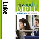NIV, Audio Bible, Dramatized: Luke, Audio Download, Zondervan