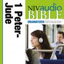NIV, Audio Bible, Dramatized: 1 and 2 Peter; 1, 2 and 3 John, and Jude, Audio Download, Zondervan