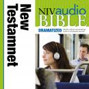 NIV, Audio Bible, Dramatized: New Testament, Audio Download, Zondervan
