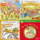 The Berenstain Bears Seasonal Collection 2 Audiobook