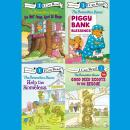 The Berenstain Bears I Can Read Collection 1: Level 1 Audiobook