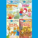 The Berenstain Bears I Can Read Collection 2: Level 1 Audiobook