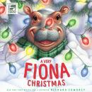 A Very Fiona Christmas Audiobook