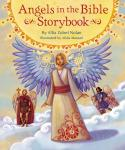 Angels in the Bible Storybook, Allia Zobel Nolan