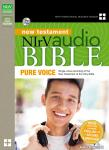 Pure Voice Audio Bible - New International Reader's Version, NIrV: New Testament: Single-voice recording of the New Testament, Zondervan
