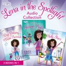 Lena In the Spotlight Audio Collection: 3 Books in 1 Audiobook