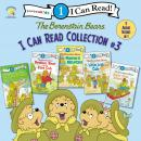 The Berenstain Bears I Can Read Collection #3: 5 Audio Books in 1 Audiobook