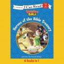 Heroes of the Bible Treasury, Zondervan