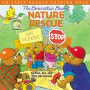 Berenstain Bears' Nature Rescue: An Early Reader Chapter Book, Mike Berenstain, Jan Berenstain, Stan Berenstain