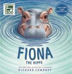 Fiona the Hippo Audiobook