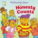 The Berenstain Bears Honesty Counts Audiobook