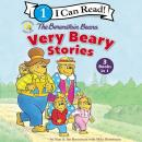The Berenstain Bears Very Beary Stories: 3 Books in 1 Audiobook