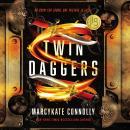 Twin Daggers Audiobook
