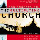 The Multiplying Church Audiobook