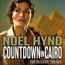 Countdown in Cairo, Noel Hynd, Dick Hill