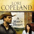 A Man's Heart Audiobook