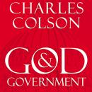 God and Government: An Insider's View on the Boundaries between Faith and Politics, Charles W. Colson, Grover Gardner
