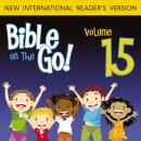 Bible on the Go Audio Bible - New International Reader's Version, NIrV: Vol. 15 The Story of Samuel (1 Samuel 1-3, 7-10, 12-13, 15), Zondervan