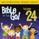 Bible on the Go Audio Bible - New International Reader's Version, NIrV: Vol. 24 The Story of Queen Esther (Esther 1-5, 7-9), Zondervan