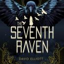 The Seventh Raven Audiobook