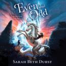 Even and Odd Audiobook