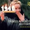 Crimes against History Audiobook