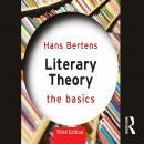 Literary Theory: The Basics Audiobook
