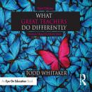 What Great Teachers Do Differently: Nineteen Things That Matter Most Audiobook