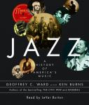 Jazz: A History of America's Music, Ken Burns, Geoffrey C. Ward