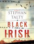Black Irish Audiobook