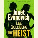 Heist: A Novel, Lee Goldberg, Janet Evanovich