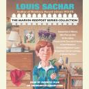 Marvin Redpost Series Collection, Louis Sachar