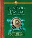 The Heroes of Olympus: The Demigod Diaries Audiobook