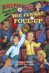 Ballpark Mysteries #1: The Fenway Foul-up, David A. Kelly