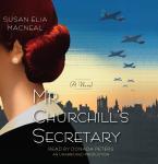 Mr. Churchill's Secretary Audiobook
