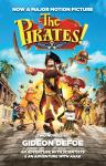 Pirates! Band of Misfits (Movie Tie-in Edition): An Adventure with Scientists & An Adventure with Ahab, Gideon Defoe